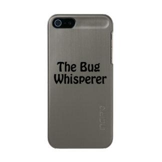 the bug whisperer incipio feather® shine iPhone 5 case