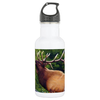 The Bugler Elk 532 Ml Water Bottle