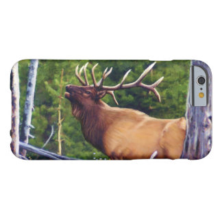 The Bugler Elk Barely There iPhone 6 Case