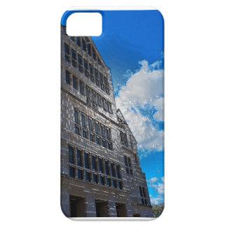 The Building Case For The iPhone 5
