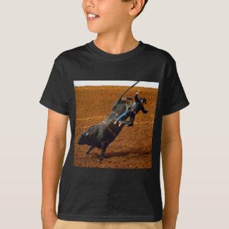 The Bull Rider T-Shirt