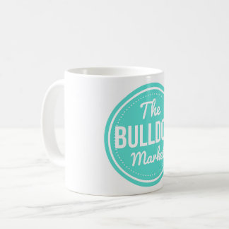 The Bulldog Market Coffee Mug