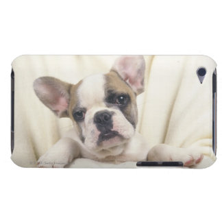 The Bulldog, often called the English Bulldog, 2 Barely There iPod Case