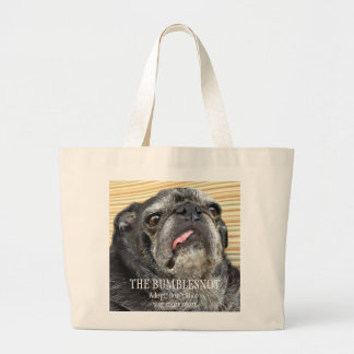 "The Bumblesnot ""wag snort"" bags"
