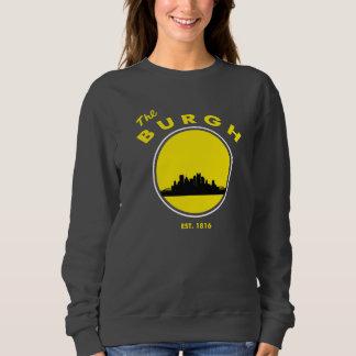 The Burgh Sweatshirt