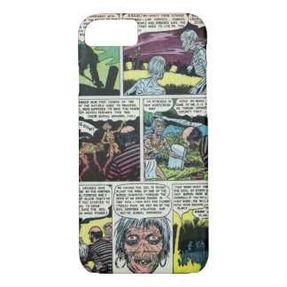 The Burial Grounds iPhone 7 Case