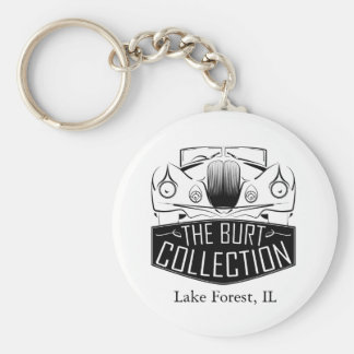 The Burt Collection Keychain