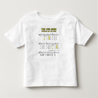 The Bus Song (Wheels on the Bus) Tee