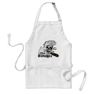 The Butcher Apron