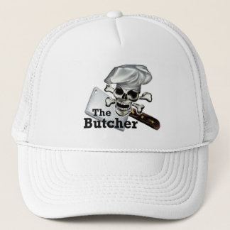 The Butcher hat