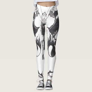 The Butterfly affect Leggings