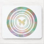 The Butterfly Effect Mousepads