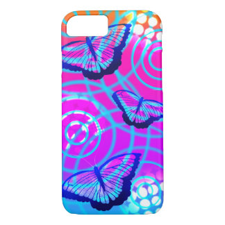 The Butterfly Flutter iPhone 8/7 Case