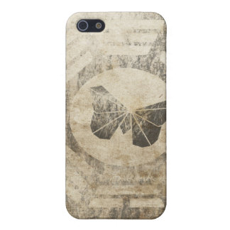 The Butterfly Initiative Covers For iPhone 5