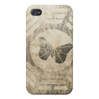 The Butterfly Initiative iPhone 4 Covers