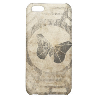 The Butterfly Initiative iPhone 5C Case