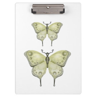 The Butterfly Project Clipboard