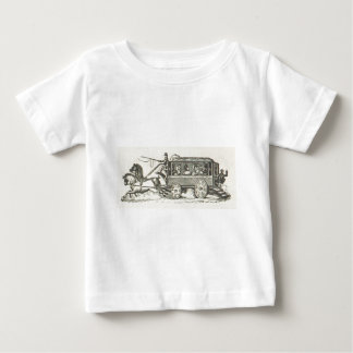 The Buxton of Yorkshire larger.png Baby T-Shirt