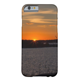 The buzzer sunset barely there iPhone 6 case
