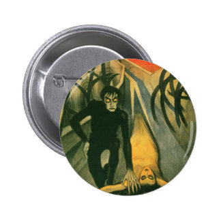 The Cabinet of Dr Caligari movie poster Pins