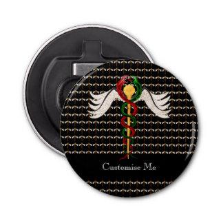 The Caduceus (Full Colour)