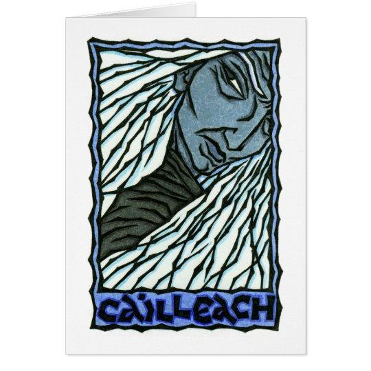 The Cailleach Card