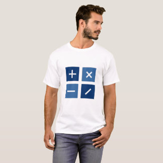 The Calculator T-Shirt