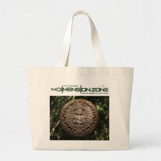 The Calendar Jumbo Tote Bag