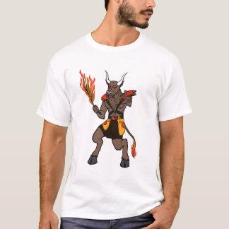 The Calgary Wrimotaurs T-Shirt