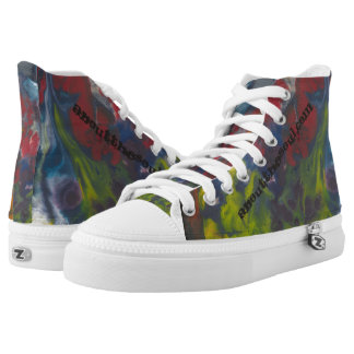 'the calling' high tops
