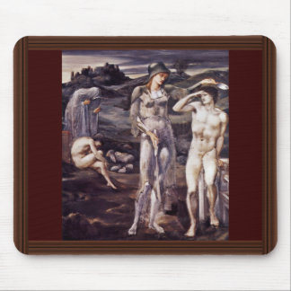 The Calling Of Perseus (The Perseus Cycle 1) Mouse Pad