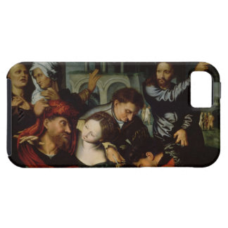 The Calling of St. Matthew Case For The iPhone 5