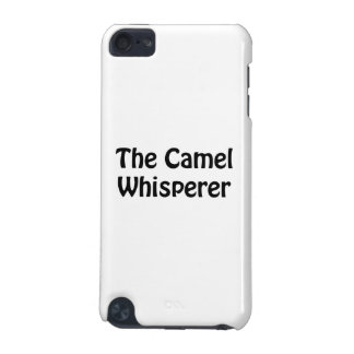 the camel whisperer iPod touch 5G covers