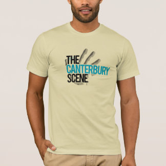 The Canterbury Scene T-Shirt