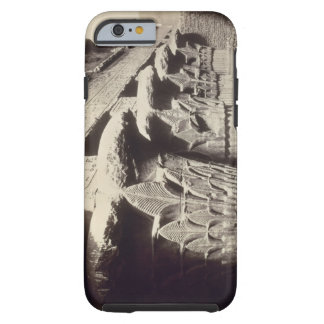 The Capitals of the Portico, Temple of Khnum, Esna Tough iPhone 6 Case