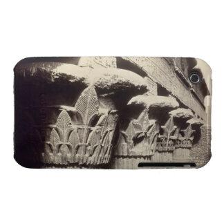 The Capitals of the Portico, Temple of Khnum, Esna iPhone 3 Case-Mate Case