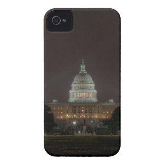 The Capitol iPhone 4 Cover