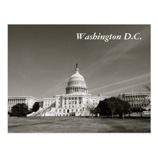 The Capitol Post Cards
