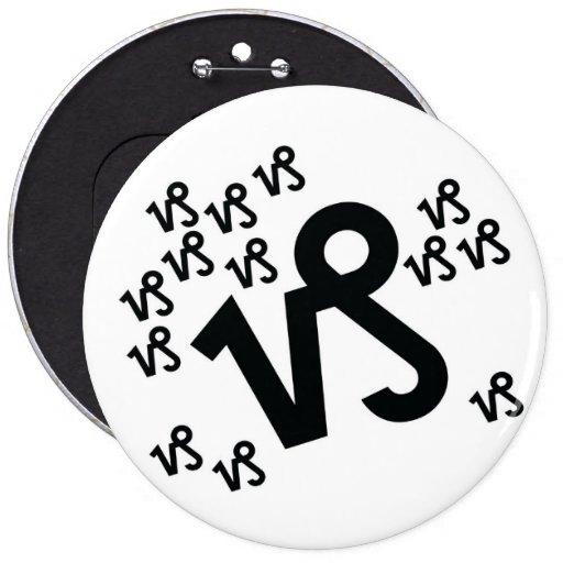The Capricorn's Button