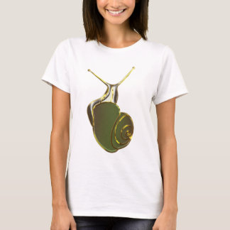 The Caracol of the Luck eXi T-Shirt