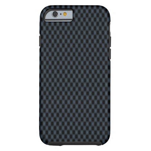 The Carbon Fiber iPhone 6 Case