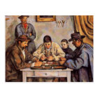 The Card Players, 1892