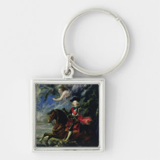 The Cardinal Infante Ferdinand Key Chains