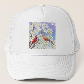 The Cardinals Mesh Hat