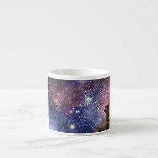 The Carina Nebula Eta Carina Nebula NGC 3372 Espresso Mug