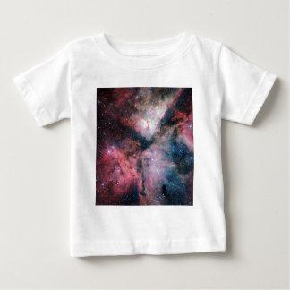 The Carina Nebula imaged by the VLT Survey Telesco Baby T-Shirt