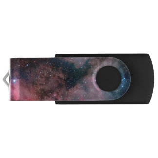 The Carina Nebula imaged by the VLT Survey Telesco USB Flash Drive