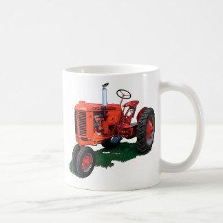 The Case VAC Coffee Mug