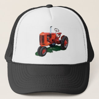The Case VAC Trucker Hat