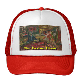 the casino cheat cap